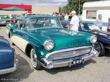 1957 Buick Special 4-door sedan fr3q ritz