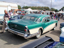 1957 Buick Special 4-door sedan r3q ritz