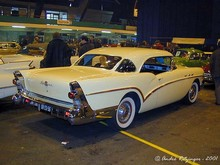 1957 Buick Special Riviera hardtop coupe- r3q ritz