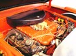 1969 Dodge Charger Daytona Bobby Issac's Race Car Hemi Engine