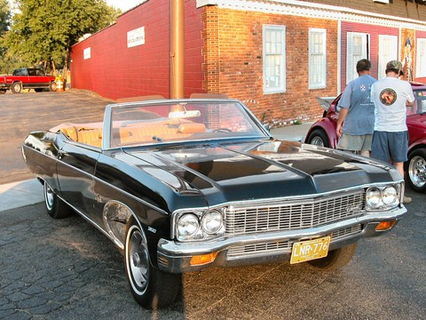 1970 chevrolet impala 350 convertible black fvr 2004 dream cruise 1970 chevrolet impala 350 convertible black fvr 2004 dream cruise n sciox Images