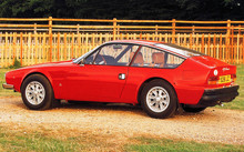 Zagato Junior 1300