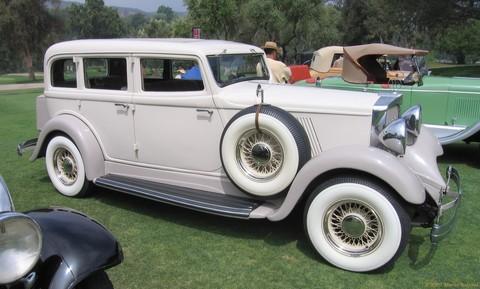 1932 hupmobile f222 4 dr sedan   fvr   picture gallery   motorbase