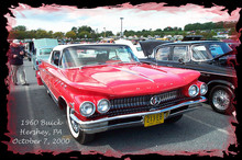1960 Buick Electra 225 Conv-red-fVr-a jhd