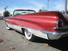 1960 Buick Electra 225 Conv-red-rVl-td mx