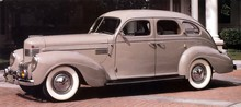 1939 Chrysler Model C-23 New Yorker Sedan f3q
