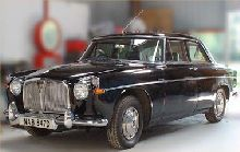 1966 ROVER 3 LITRE SALOON