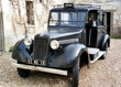 1938 AUSTIN 12/4 LOW LOADER LANDAULETTE TAXICAB
