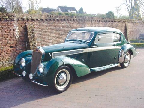 1938 delage d6 70 75 coupe by letourneur marchand picture gallery motorbase. Black Bedroom Furniture Sets. Home Design Ideas