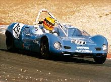 1964 Elva-BMW MK VIIS Sports-Racing Two-Seater