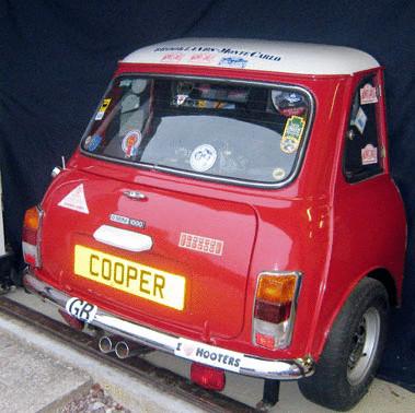 Mini Jukebox - Picture Gallery - Motorbase
