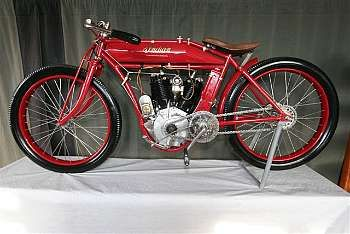 1919 Indian Powerplus Racing Motorcycle