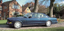 1997 Bentley Turbo R/T