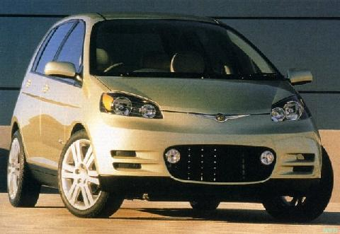 Chrysler Java (1999)
