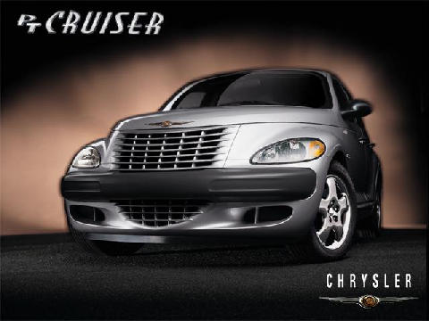 Chrysler 2000 Pt Cruiser Frzip1