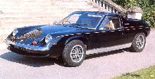 Lotus Europa Special Twin Cam (1973)