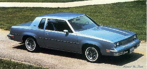 oldsmobile cutlass supreme brougham 1981 picture gallery motorbase motorbase