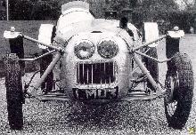 Euro Car Parts Norwich >> Lotus Mk III - Vehicle Summary - Motorbase
