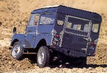 Land Rover 2 L 3 (1955)