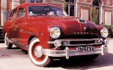 Ford Vedette Vendome (1954)