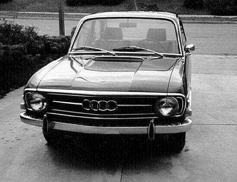 Audi Super 90 Vehicle Summary Motorbase