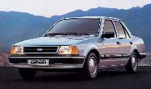 Ford EUR Orion  LF  (1985)