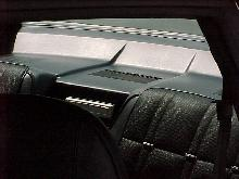 AMC Matador Coupe Parcel Shelf   (1974)