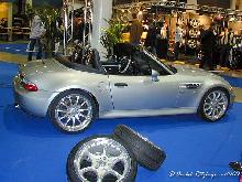 BMW M Roadster V8 Tuned By Hartge 1999 Side