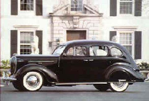 plymouth (1938)