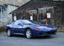 3000GT Coupe