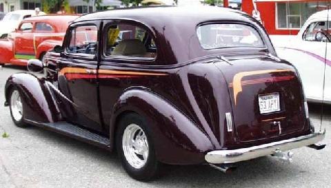 Chevy 2dr Sedan 005 (1937)