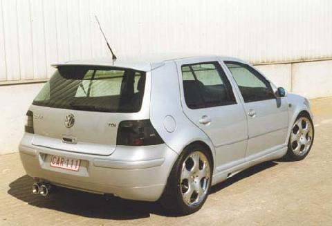 Volkswagen Golf4 2 Backright