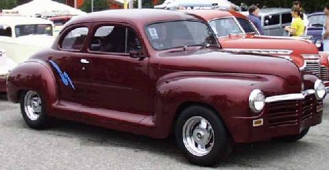 Plymouth Coupe 001 (1947)