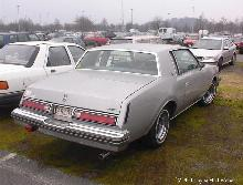 Buick Regal 2 (1977)