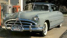 Hudson Hornet Hollywood (1951)