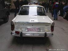 BMW 700 LS Coup 4 (1965)