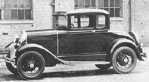 Coupe (1930)