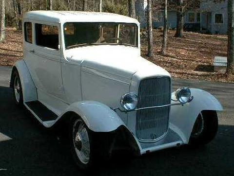 Ford Vicky 1 (1931)