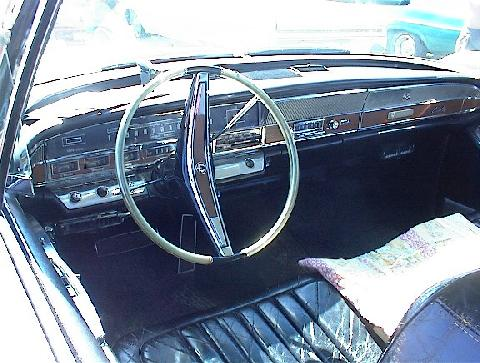 Imperial Crown Coupe 3 (1965)