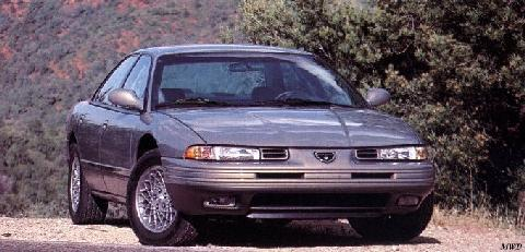 Chrysler Vision (1994)