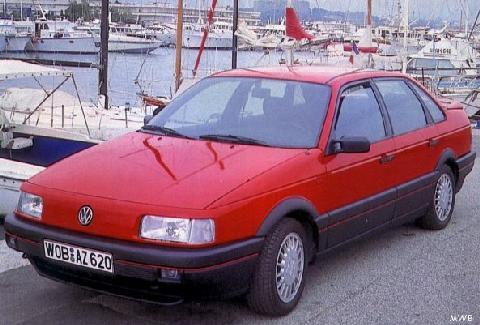 Volkswagen Passat - Vehicle Summary - Motorbase