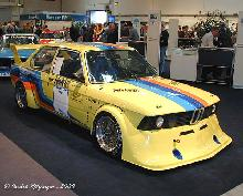 BMW 320 Group H 1977