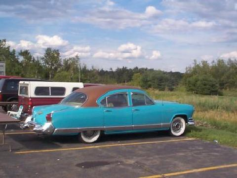 Kaiser Dragon Blue SVr {Rudy Phillips} Vermont 2000 (1953)