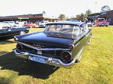 Ford Fairlane 500 Rs (1960)