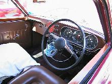 Riley Pathfinder Dash (1955)