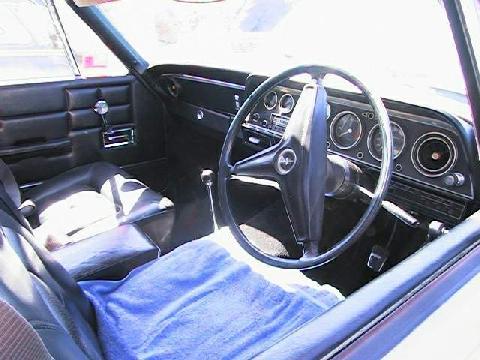Ford Zodiac Mk Iv Vehicle Summary Motorbase