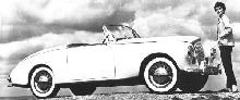 Sunbeam Alpine (1953)