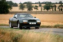 Aston Martin Virage (1991)