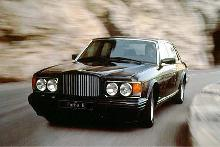 Bentley Turbo R (1996)
