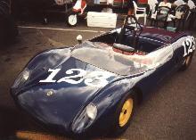 Euro Car Parts Norwich >> Lotus 23B - Vehicle Summary - Motorbase